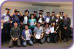 SPA groep feliciteert docenten met het behalen van hun pedagogische en didactische Aantekening