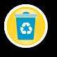button-afval
