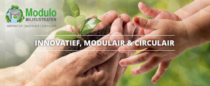 zero waste modulo milieustraten