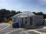 KCA depot Emmeloord secundaire grondstof