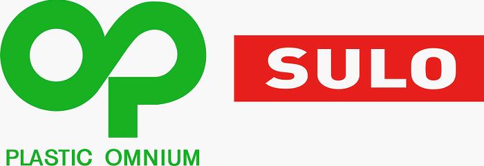 SULO en Plastic Omnium Benelux per 1 januari 2014 ...