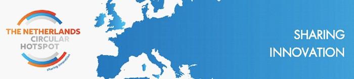 Netherlands Circular Hotspot