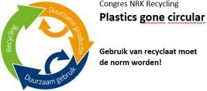 Congres plastics gone circular