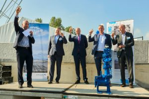 Opening Van Gansewinkel Minerals Forz Fabriek