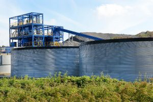 Van Gansewinkel Forz Factory