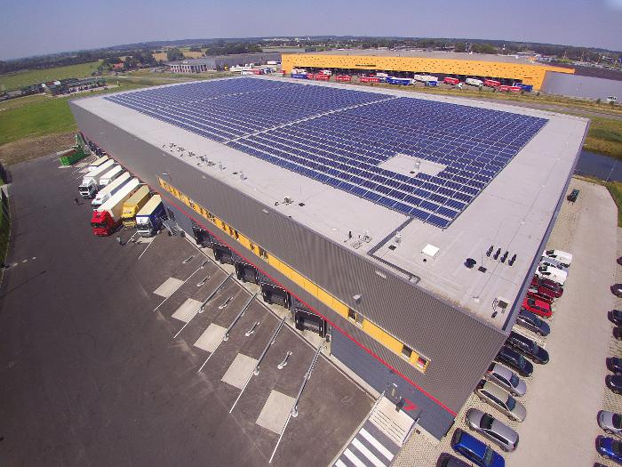 Led Lampen Kruidvat : Kruidvat opent duurzaam logistiek centrum afvalgids