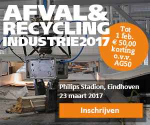 Afval & Recycling 2017