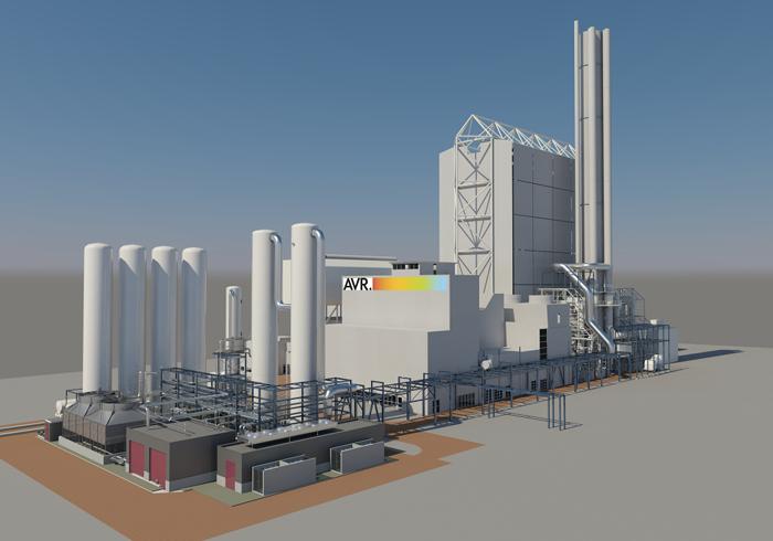 5bc5b9cb6d5 AVR pakt CO2-uitstoot aan met start bouw grootschalige CO2 ...