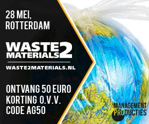 Waste2Materials