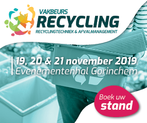 Vakbeurs Recycling